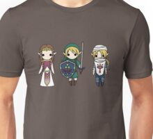 Legend of Minis Unisex T-Shirt