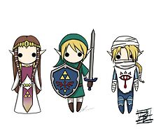 Legend of Minis by Bianca Loran
