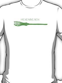 Hexenbesen T-Shirt