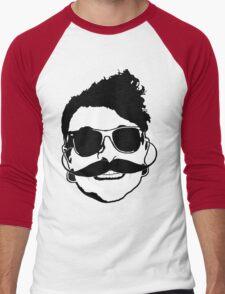 New Shirt New Joy Men's Baseball ¾ T-Shirt