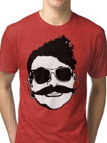 New Shirt New Joy Tri-blend T-Shirt
