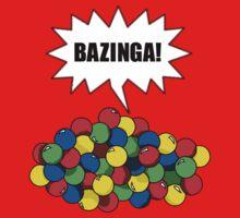 BAZINGA! Kids Clothes