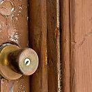 Knock Knock by LadyEloise