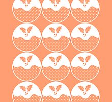 Pudding Pattern by DParry