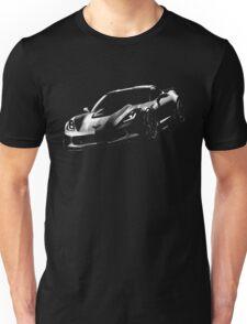 chevrolet corvette car Unisex T-Shirt