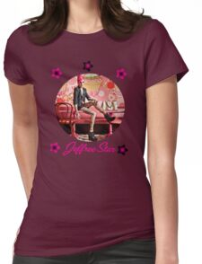 Jeffree Star  Womens Fitted T-Shirt