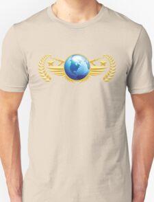 Global Elite Emblem T-Shirt