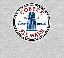 Coerce All Wars (dirty) Unisex T-Shirt