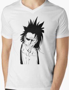 Zaraki Kenpachi  Mens V-Neck T-Shirt
