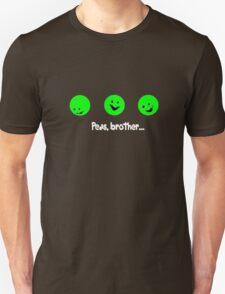 Hippy Peas... T-Shirt