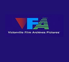Victorville Film Archive by tshirtsrus