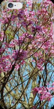 Lovely Flowers iPhone Case by Denis Marsili - DDTK