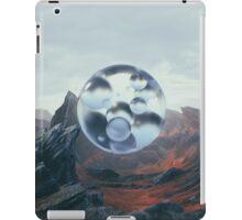 Oddworld Pearl iPad Case/Skin