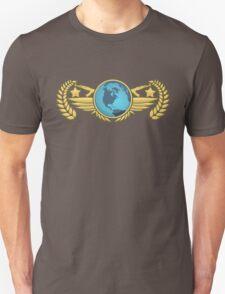 Global Elite Emblem V2 T-Shirt