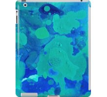 Abstract 52 iPad Case/Skin