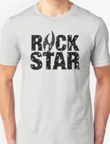 Logo Rock Star T-Shirt