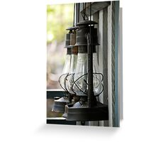 Lamps+ Greeting Card