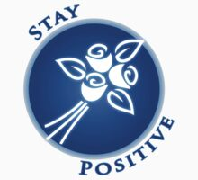 Stay Positive by JoshHensel17