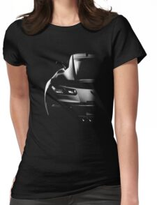 Chevrolet Corvette Z06 Womens Fitted T-Shirt