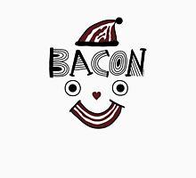 Bacon Face Unisex T-Shirt