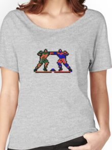 Blades of Steel Women's Relaxed Fit T-Shirt