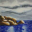 Coastal by Mitch Adams