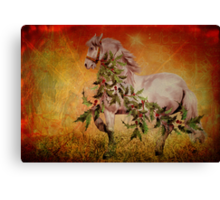 Only One Gift Canvas Print