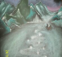 Moonlite Nights by Decembersend