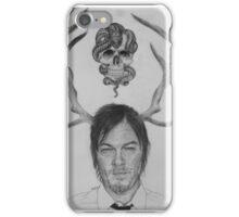 Norman Reedus , Daryl Dixon / TWD iPhone Case/Skin