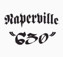 Naperville 630 by emptyfree