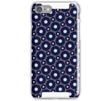 Modern Bubbles iPhone Cases iPhone Case/Skin