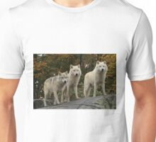 The guardians of the pack Unisex T-Shirt