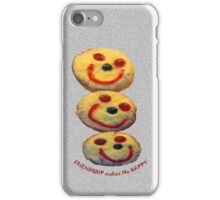 Cookies on CALL-iPhone iPhone Case/Skin