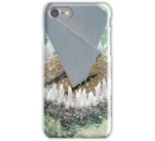 Water Fountain... iPhone Case/Skin