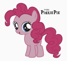 Filly Pinkie Pie! by Nicr0w