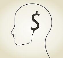 Dollar a head by Aleksander1