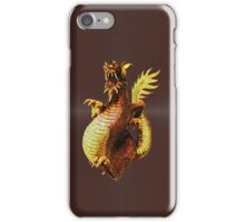 Dragon on your iPhone iPhone Case/Skin