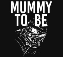 Mummy To Be by mralan