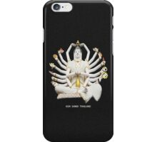 Many Blessings iPhone Case/Skin