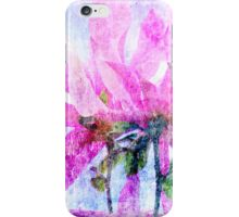 PASTEL MAGNOLIA - IPHONE CASE iPhone Case/Skin