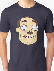 Rick & Morty - Ants In My Eyes Johnson Unisex T-Shirt