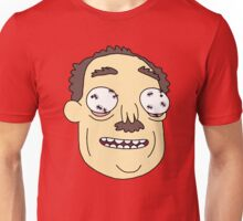 Rick & Morty - Ants In My Eyes Johnson Unisex T-Shirt