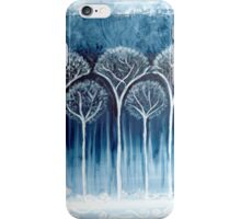 Secret of Kells forest  iPhone Case/Skin