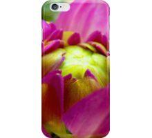 VIBRANT DAHLIA - IPHONE CASE iPhone Case/Skin
