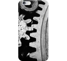 METAL GEARS - IPHONE CASE iPhone Case/Skin