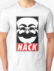 Hack Mr Robot T-Shirt