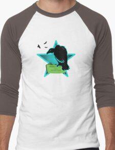 Claymore Scavenger Men's Baseball ¾ T-Shirt