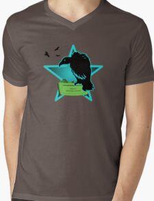 Claymore Scavenger Mens V-Neck T-Shirt