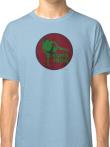 THE SUMO FROG Classic T-Shirt