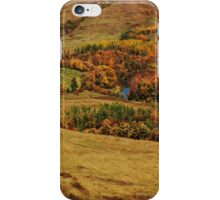 Western-Autumn-Iphone-Case iPhone Case/Skin